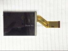 חדש LCD תצוגת מסך עבור SONY DSC W230 DSC W290 DSC HX1 DSC H20 DSLR A500 W230 W290 HX1 H20 A500 דיגיטלי מצלמה