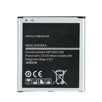 Good Service YIYME High Quality Phone Battery Replacement Battery For Samsung Galaxy J3 Emerge J3 Prime