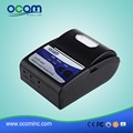 OCPP-M06: 2016 nivel Superior andriod IOS Java bluetooth pos impresora