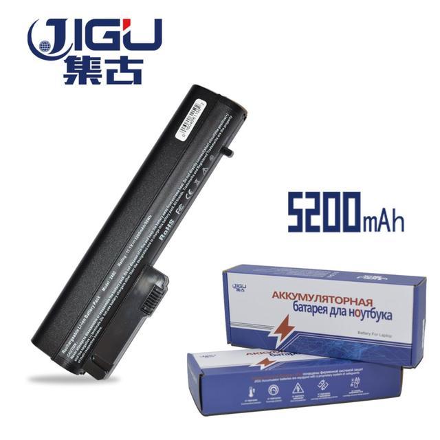 Jigu батарея для ноутбука для hp EliteBook 2530 p EliteBook 2540 p nc2400 2400 серии 2510 p HSTNN-DB21 HSTNN-DB22 HSTNN-DB23 HSTNN-FB21