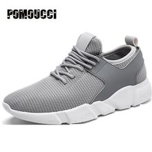 2017 High Quality font b Men b font Running font b Shoes b font mesh Sneakers