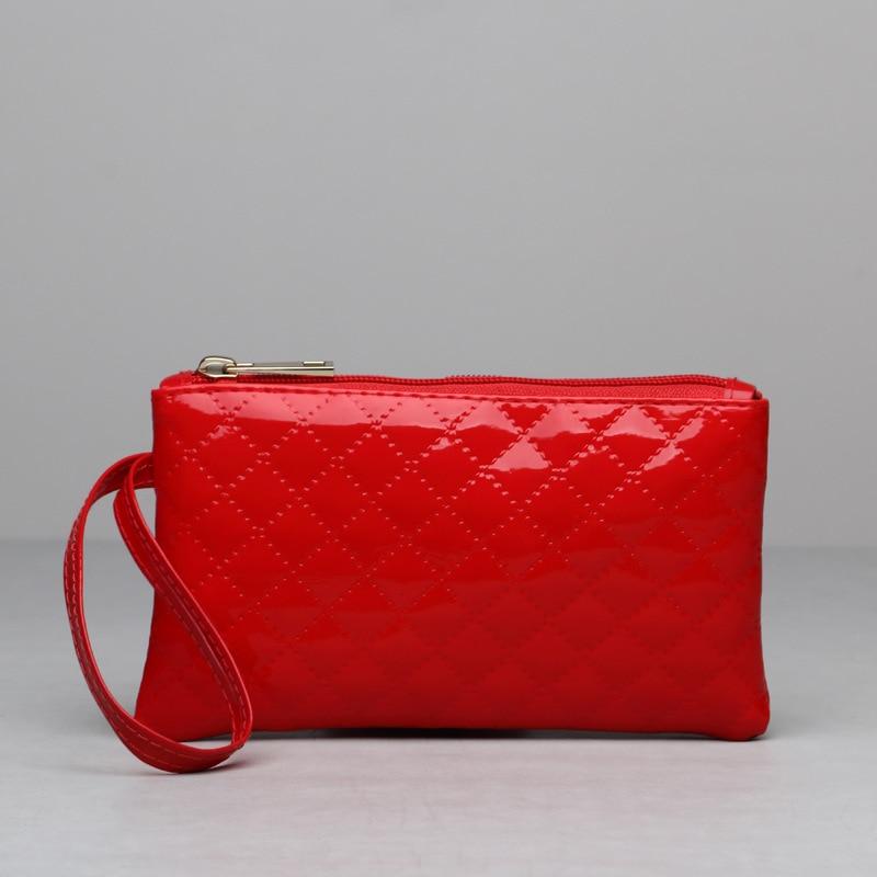 Neposredne nove ženske torbice s priložnostno sklopko visoko - Torbice - Fotografija 4