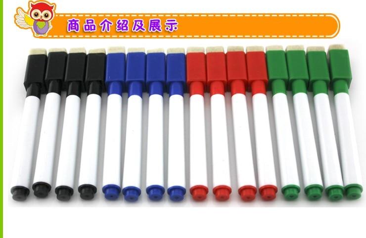 whiteboard caneta Quadro Branco com um forte magnético