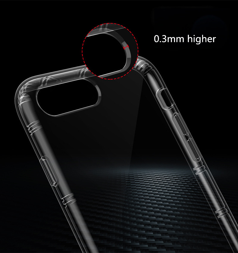 clear shockproof case (12)