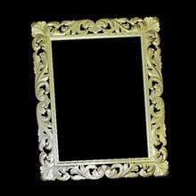 Photo-Frame Digital File Engraving 3d-Model Artcam Relief for Cnc Format Type3 Aspire