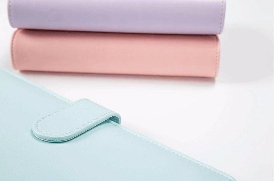 leather notebook discount Cute 11