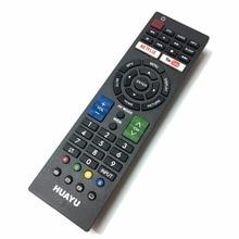 Pilot zdalnego sterowania dla sharp telewizor z dostępem do kanałów ga877sb ga872sb ga879sa ga880sa ga902wjsa ga983wjsa gb012wjsa gb013wjsa gb067wjsa GJ210 GJ220 RC1910