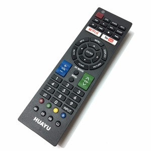 Image 1 - 원격 제어 sharp TV ga877sb ga872sb ga879sa ga880sa ga902wjsa ga983wjsa gb012wjsa gb013wjsa gb067wjsa GJ210 GJ220 RC1910