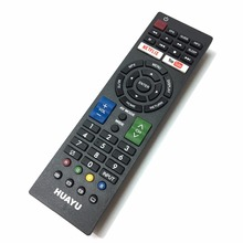 Пульт дистанционного управления для sharp TV ga877sb ga872sb ga879sa ga880sa ga902wjsa ga983wjsa gb012wjsa gb013wjsa gb067wjsa GJ210 GJ220 RC1910