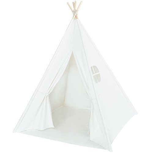 Play Tents Tunnels DalosDreaGiant Canvas Indian Kids Teepee Playhouse with and-in Toy Tents from Toys u0026 Hobbies on Aliexpress.com | Alibaba Group  sc 1 st  AliExpress.com & Play Tents Tunnels DalosDreaGiant Canvas Indian Kids Teepee ...