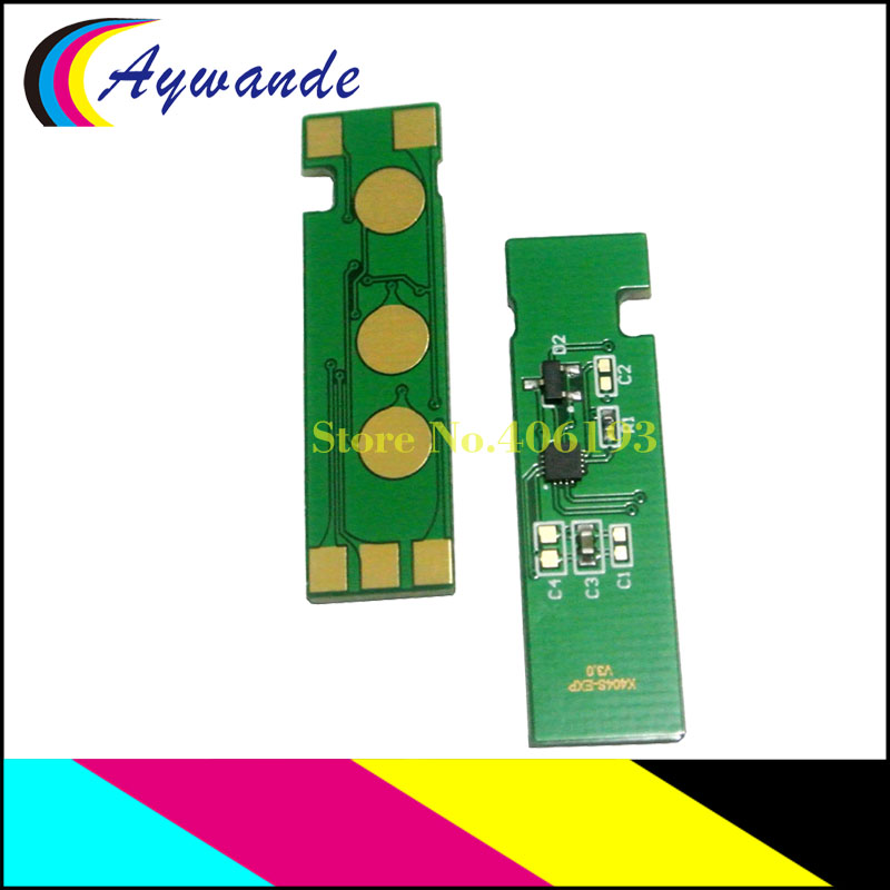 4 X CLT404 chip for Samsung CLT K404S CLT C404S CLT M404S CLT Y404S CLT 404 CLT 404 SL C430 C430W C480W C480FN C480FW toner chip-in Cartridge Chip from Computer & Office    1
