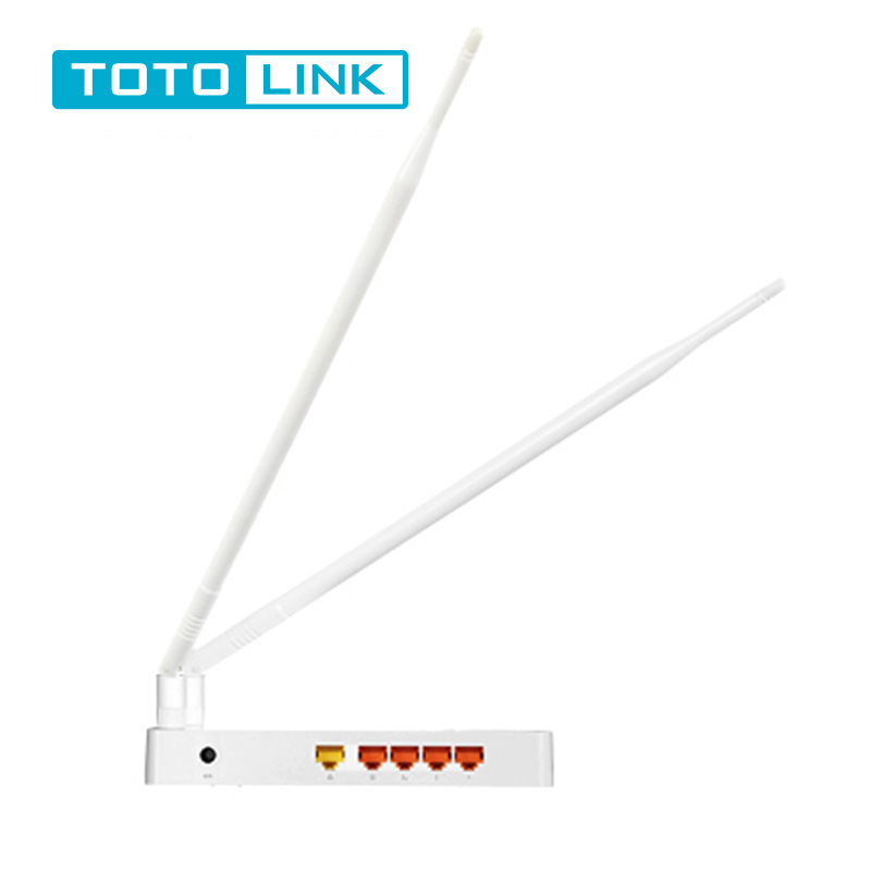TOTOLINK N300RH-V3 Router Drivers for Windows Mac