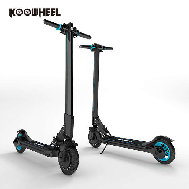2017 Koowheel Electric Scooter Kick Scooter Mini ...