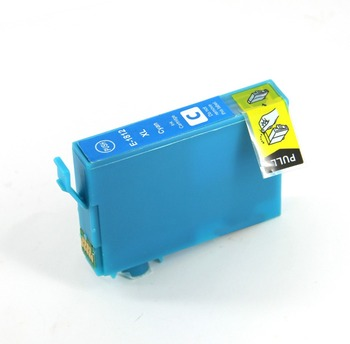 BLOOM compatible FOR Epson T1811 BK Black ink cartridge XP-215 XP-312 XP-315 XP-412 XP-415 XP-225 XP-322 XP-325 XP-422 printer