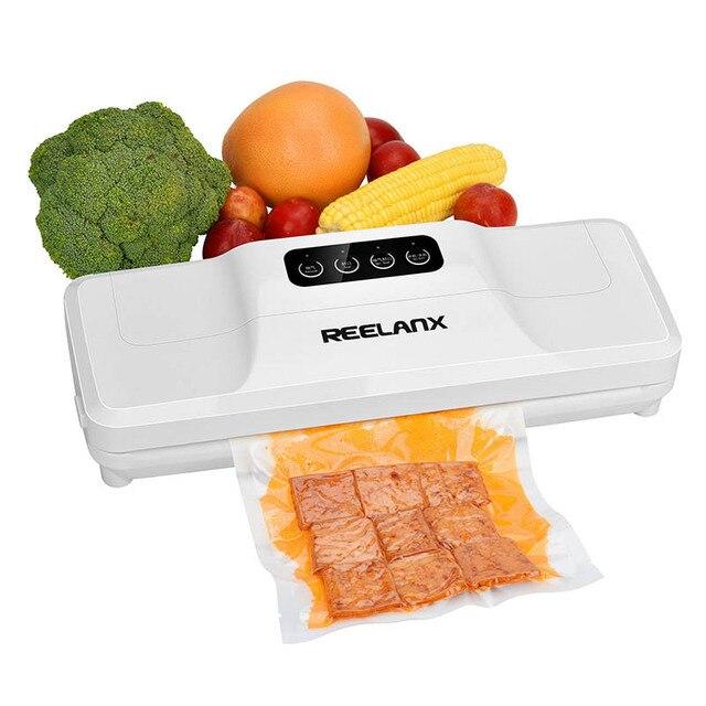 REELANX V1 – vakuumikone 160W