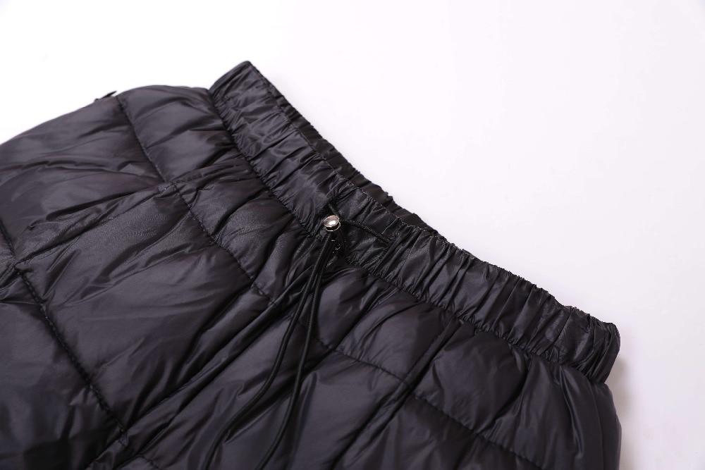 calças unisex ao ar livre cor sólida