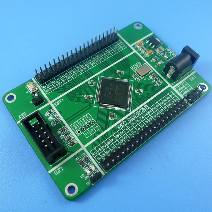 Integrated Circuits Electronic Components & Supplies Altera Max Ii Epm240 Cpld Board & Usb Blaster Fpga Programmer Epm240t100c5n Development Kit For Fast Shipping