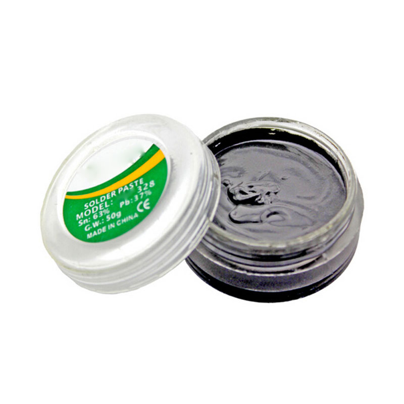 Tin Paste Lead Soldering Aid Accessories Solder Paste Soldering Fulx for Bga Rework Station Bga Reballing Station