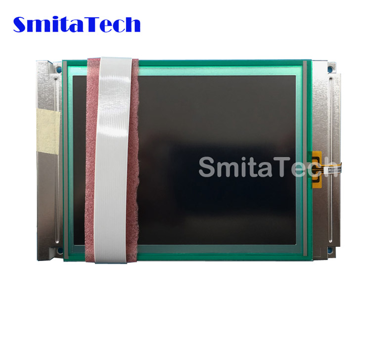 Pantalla lcd tft industrial de 5,7 pulgadas SX14Q004 za SX14Q004-ZZA para Hitachi con pantalla táctil