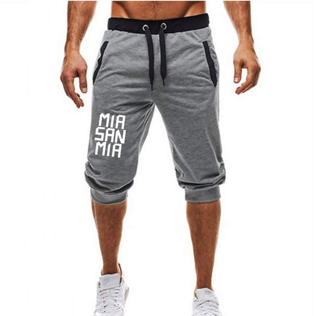 High Quality Big Size Cotton Shorts For Men