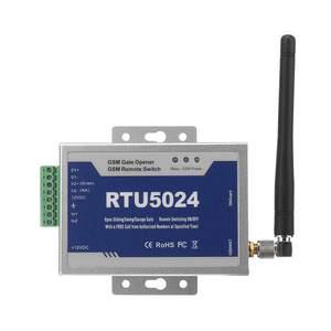 RTU5024 GSM Gate Opener Upgrad