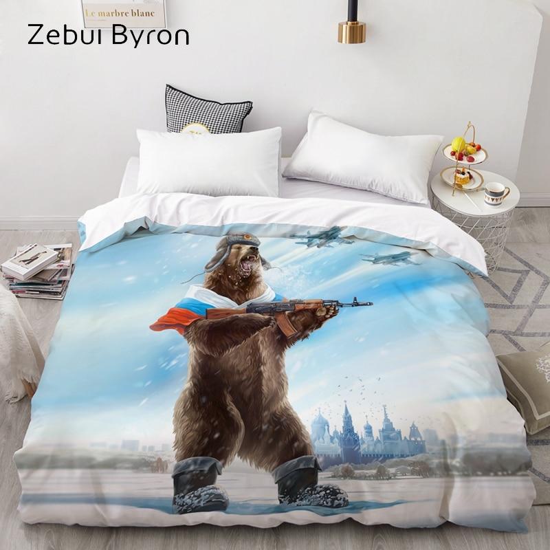 3D HD Custom Cartoon Duvet Cover For Kids/baby/Child/boy,Comforter/Quilt/Blanket Case,Bedding 220x240/200x200,Drop Ship