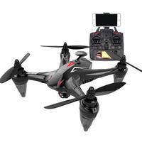 LeadingStar GW198 профессиональный 5 г WI FI gps бесщеточный Квадрокоптер с HD Камера Радиоуправляемый Дрон игрушка в подарок