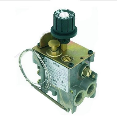 EURO-SIT 0.630.326 THERMOSTAT CONTROL GAS VALVE 0630326 OVEN RANGE TEMPERATURES ...