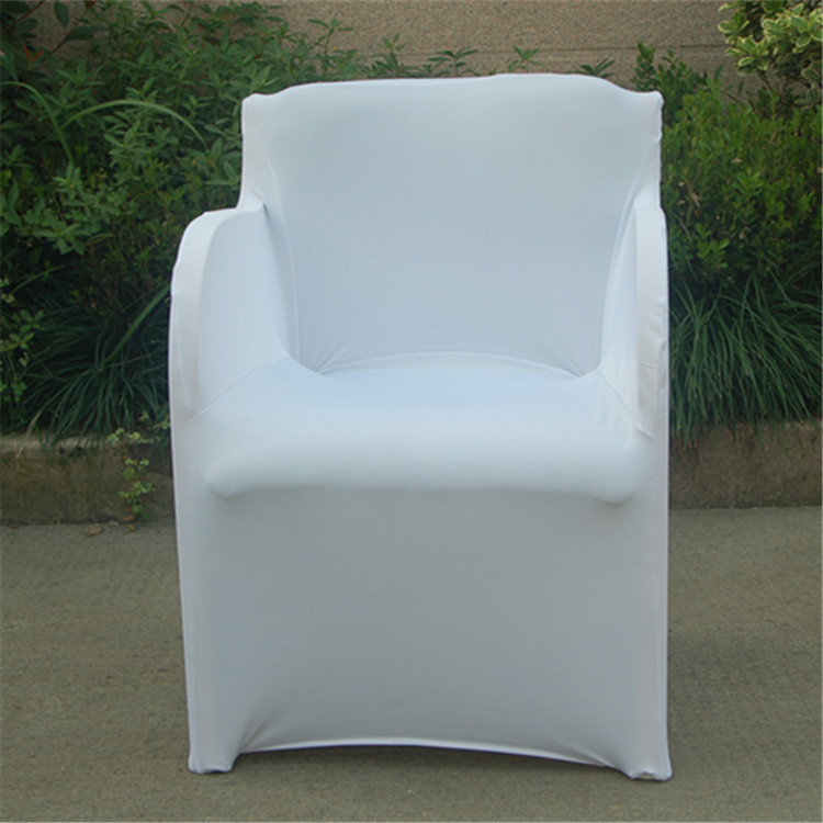 hot sale arm chair cover spandex lycra seat cover-in Chair ...