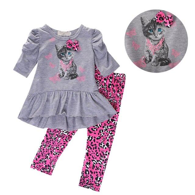 Verschiffen kleinkind säuglings Outfits 2 stücke Kinder Mädchen ...