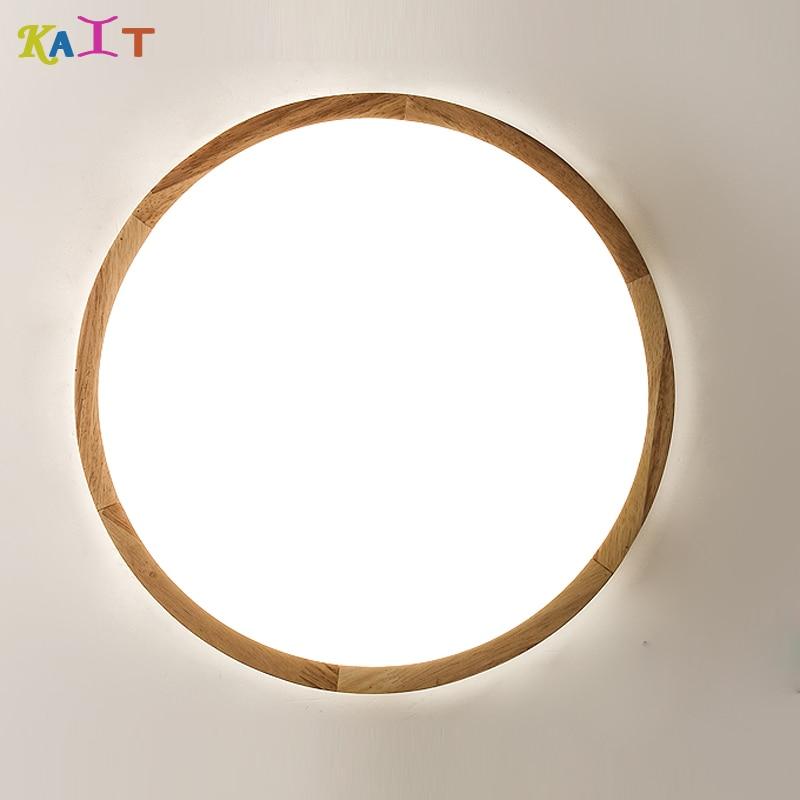 KAIT Nordic Dimmable Led Ceiling Lights Living Room Led Ceiling Light Fixture Restaurant Ceiling Lamps