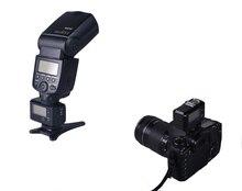 NiceFoto TTL-315C photo studio equipment photographic wireless flash E-TTL trigger for Canon, radio trigger for canon