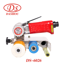 DS Pneumatic Sandpaper Machine DS-6026 Tank Sanding Ring Belt Tools 1PC