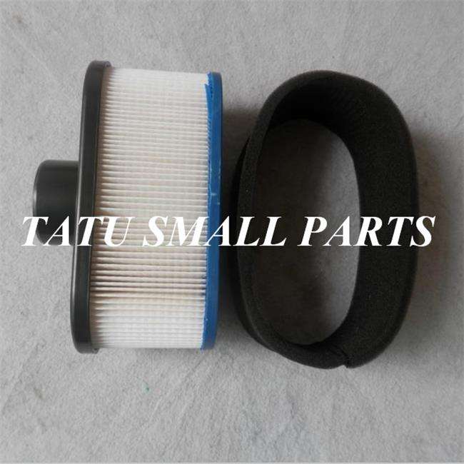 aliexpress : buy air filter combo foam prefilter for kawasaki