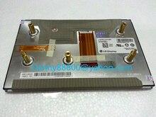LA070WV4SD04 LA070WV4 SD04 LA070WV4(SD)(04) LCD modül 7 inç ekran Mercedes Pegeout 508 araba navigasyon ses sistemi