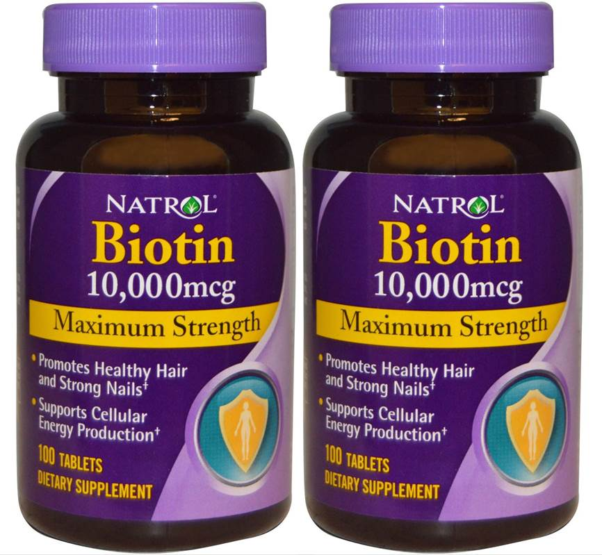 Diet Planning For Taking Biotin