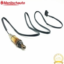 Hot Selling Factory Price High Performance Oxygen Sensor 0258005244 For Italian Cars