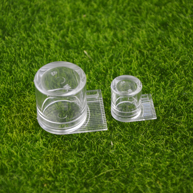 Adjustable Ant Farm Water Feeder,water Feeding Area For Ant Nest ,ant Farm Acryl Or Insect Nests Villa Pet Mania For House Ants