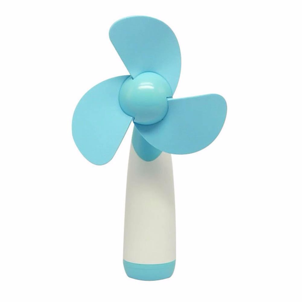 fan portable. aliexpress.com : buy cute fans lovely cartoon hand fan portable handheld mini super mute battery operated cooling from reliable c