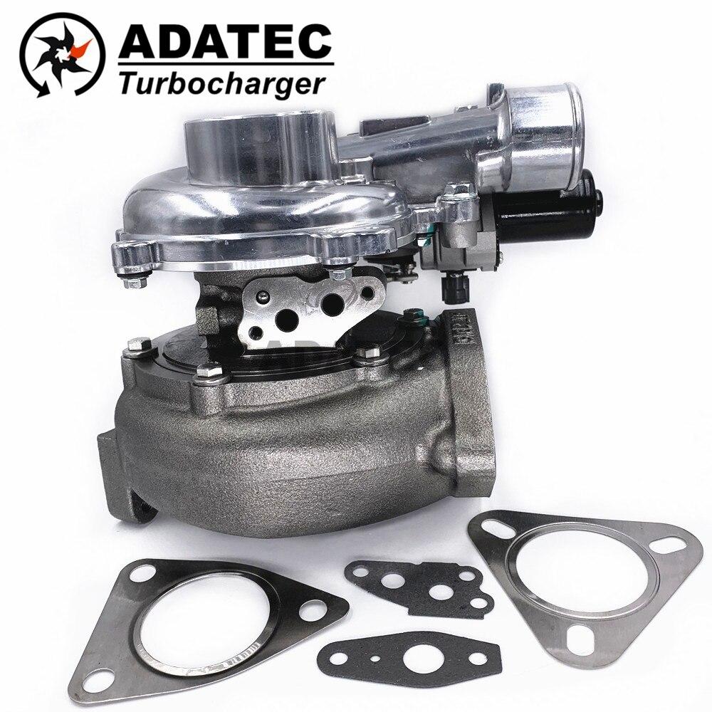 Turbolader CT16V 17201-0L040 172010L040 17201 0L040 Turbine X050607313 For Toyota Hilux 3.0 D4D 171 HP 1KD-FTV 2982 Ccm 2005-