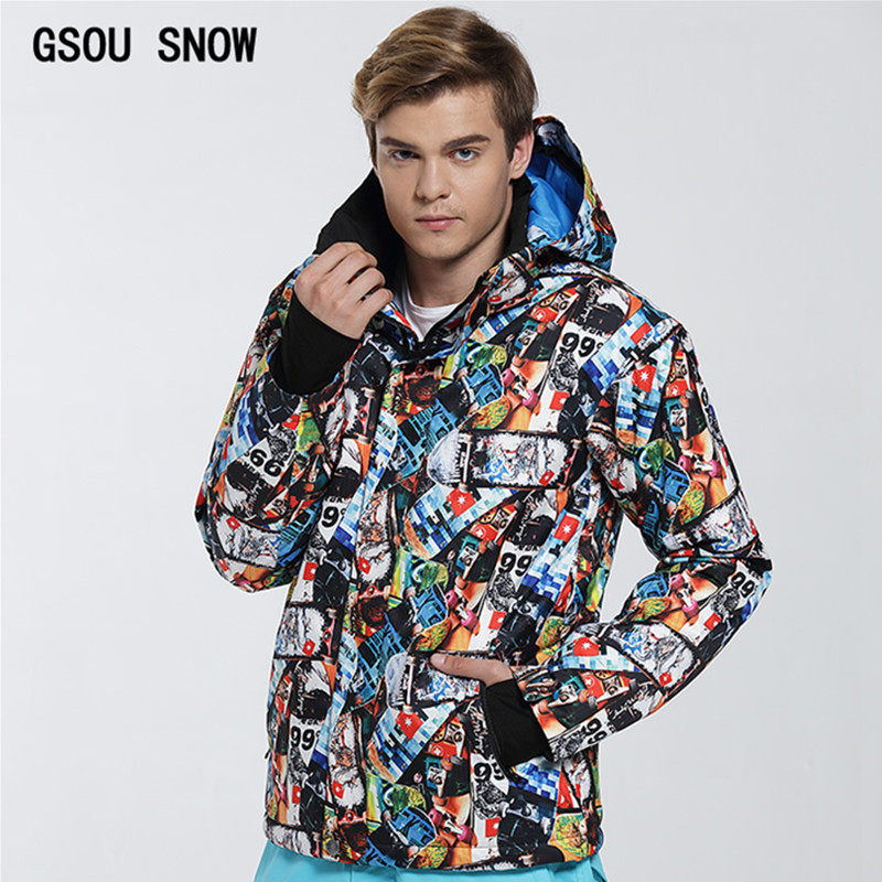Compare Prices on Snowboarding Jackets Mens- Online Shopping/Buy ...