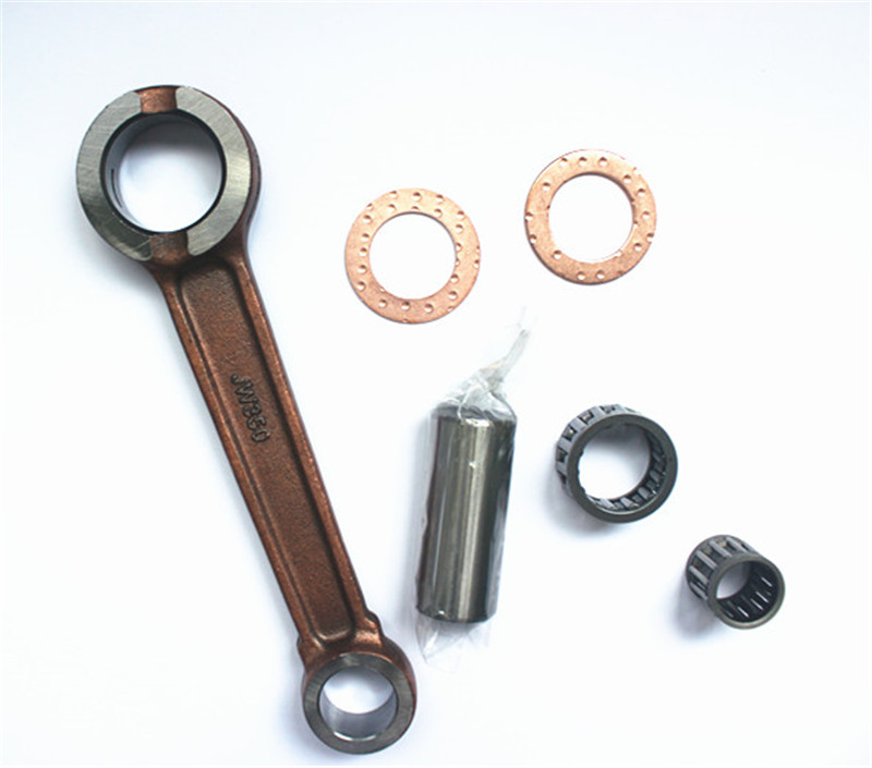 Motorcycle Parts Connecting Rod Kit PISTON for JAWA 350 JAWA350 CZ 350 CZ350 купить в Москве 2019