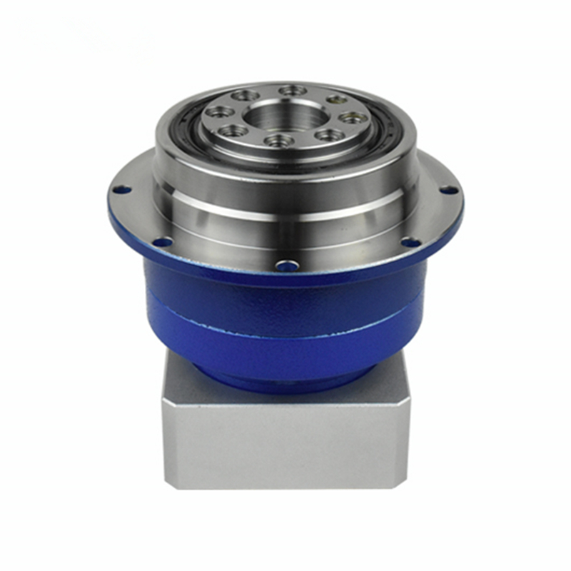 Flange output planetary gearbox reducer 5 arcmin ratio 20:1 to 100:1 for NEMA34 750W AC servo motor input shaft 16mm рюкзаки berlingo рюкзак sport college 2