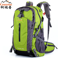 Creeper Free Shipping 2017 New Men S Backpack Women Travel Bags 45L Multifunction Color Rucksack Camp