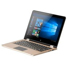 В наличии! VOYO vbook V2 Настольный ПК Apollo Lake N3450 Quad Core ноутбук Нетбуки компьютер 4 ГБ Оперативная память 64 г SSD сенсорный экран Ноутбук 12000 мАч