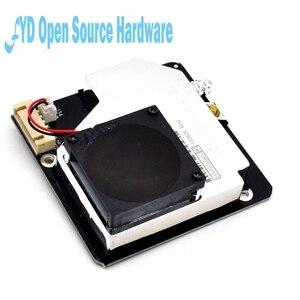 Image 2 - 1set Laser PM2.5 sensor SDS011 particle sensor dust sensor