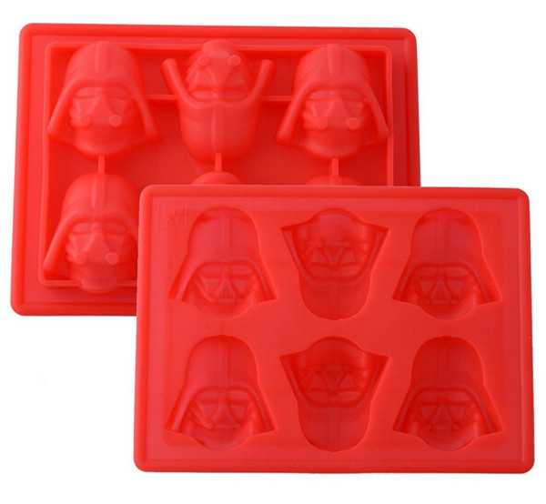"/""Darth Vader/"" plastic soap mold soap making mold mould star wars"