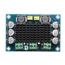 Xh m542 mono 100 Вт плата цифрового усилителя мощности цифровые