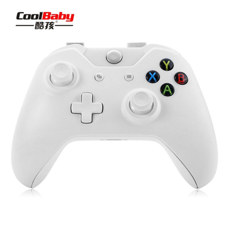New Wireless Controller For XboxOne Gamepads For Microsoft Xbox One Console Gamepad  Joystick Gaming Controller