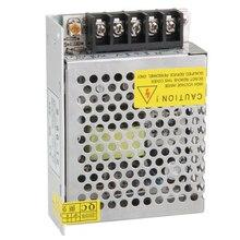 Interruptor de Comutação Alimentação para LED IMC HOT 60 W Driver Fonte de Strip LUZ DC 12 V 5A